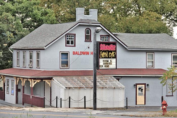 adult strip bar quakertown pa
