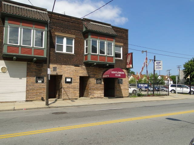 Bugsys strip club cleveland elyria ohio