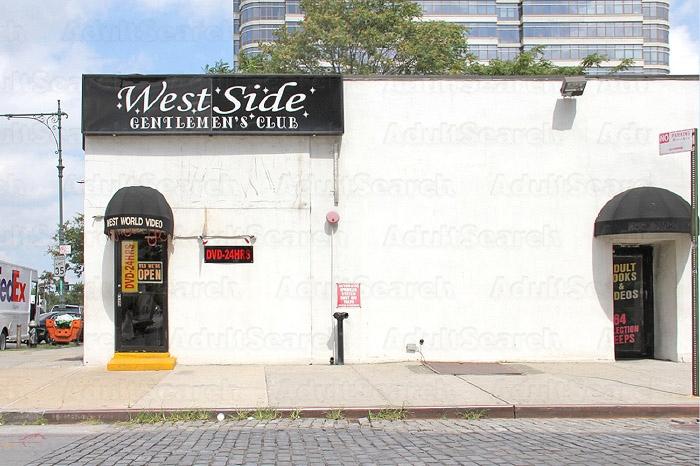 Opinion you new york city strip club agree