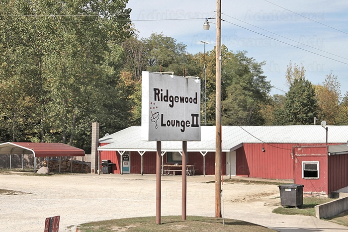 Iowa playhouse strip
