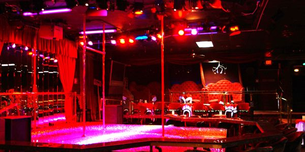 Swinger bars in san diego
