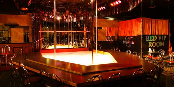 Strip club lexington ky myspace
