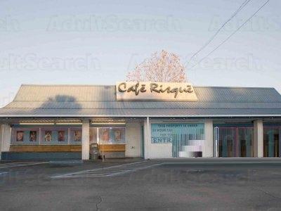 Cafe Risque - Micanopy, FL Comments