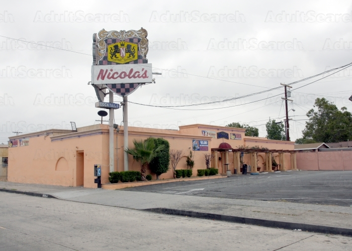 los angeles adult clubs