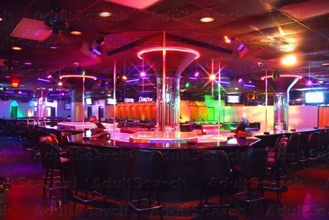Where can i find strip clubs in pennsylvania