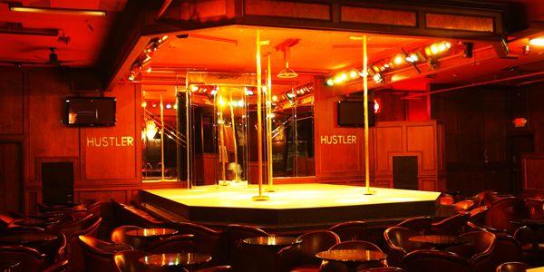 Message, hustler club washington park illinois