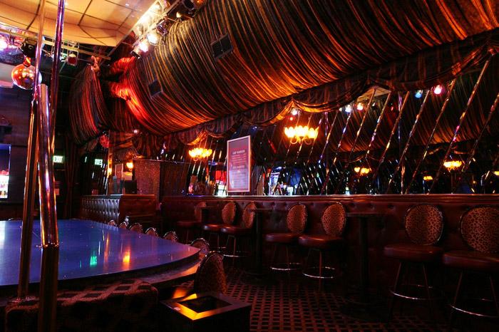 adult nightclubs san franacisco innumerable