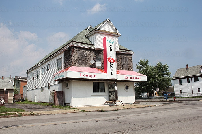 Doesn't buffalo ny area strip clubs spat