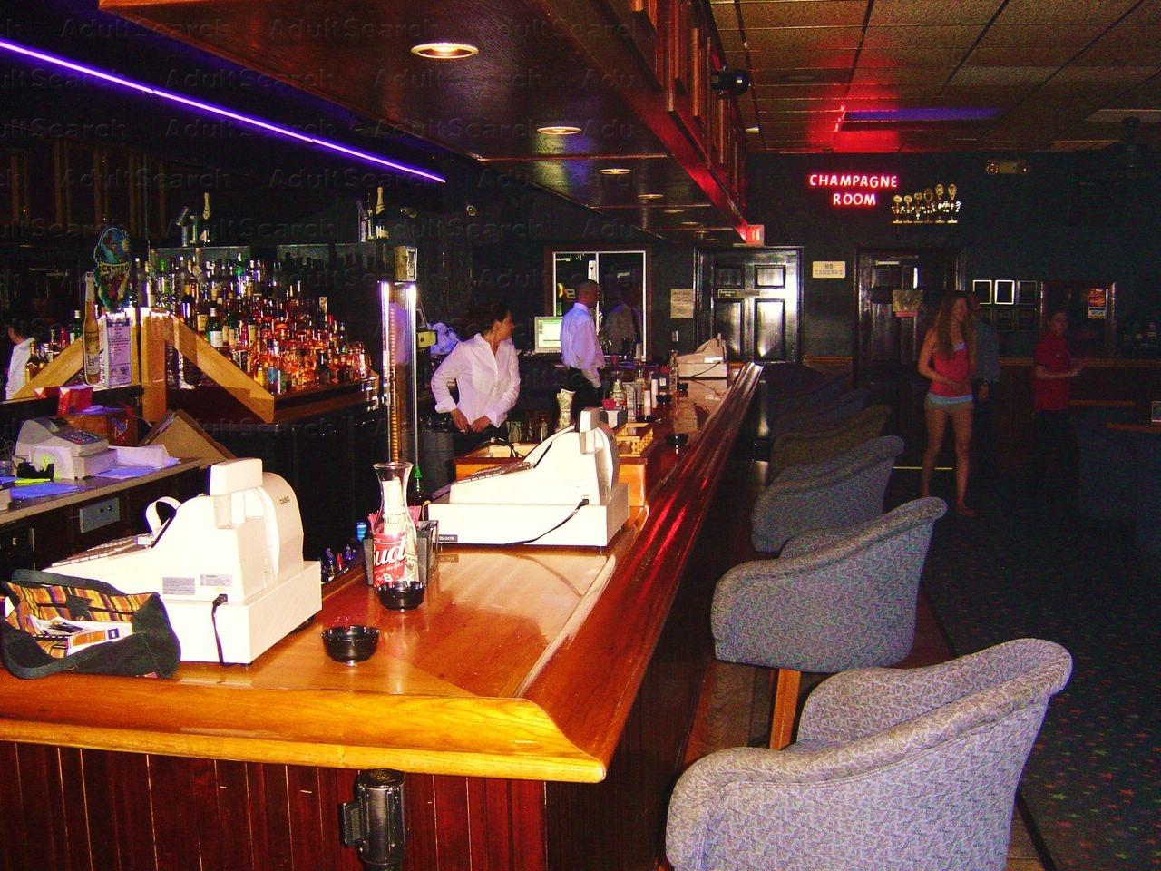 strip bars virginia