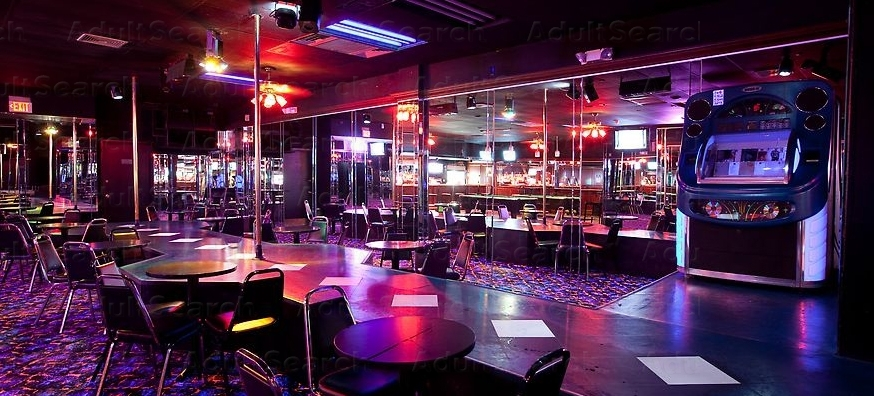 stamford strip club