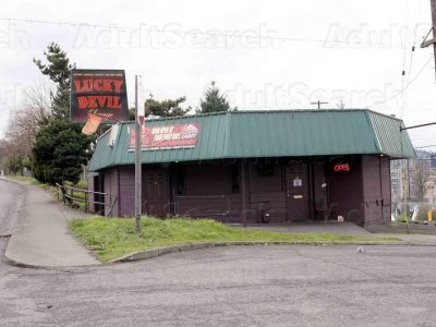 Best strip clubs in portland ore does not