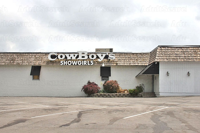 Cowboys Strip Club Lexington European