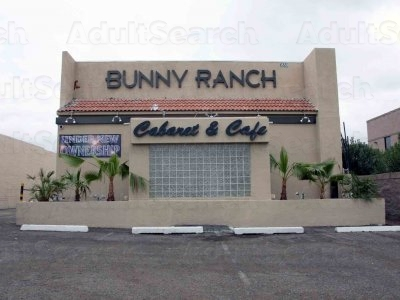 the bunny ranch tucson strip clubs