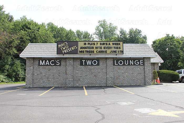 max ii strip club and massachusetts