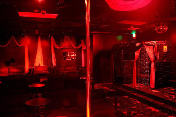 Spokane gay washington clubs