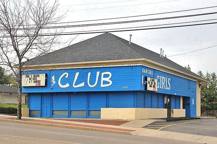 strip clubs in akron ohio