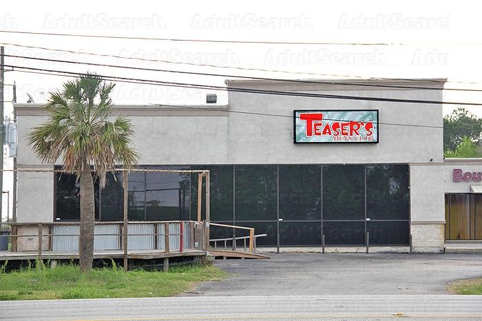 teasers houston strip clubs