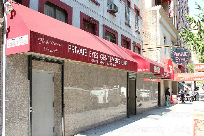 private sex club new york city Your Cognition
