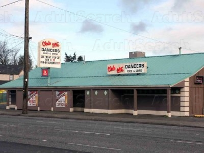 Portland swinger clubs