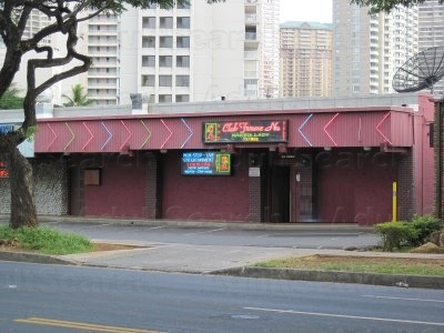 sex clubs honolulu