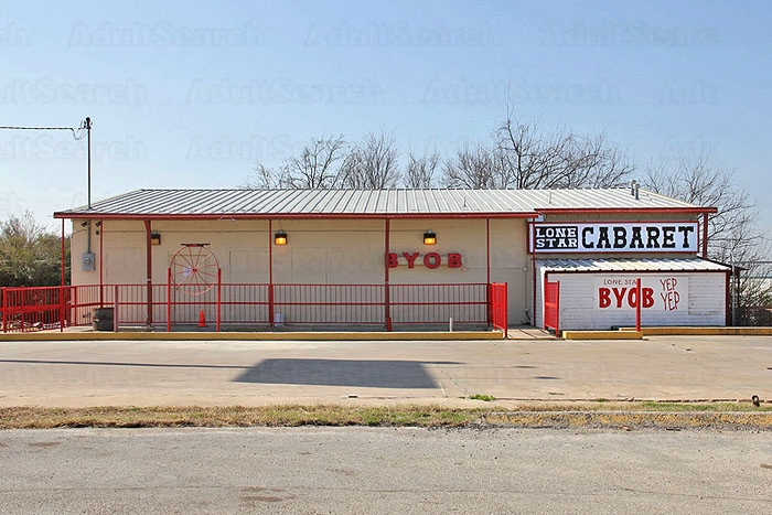 fort worth texas strip club
