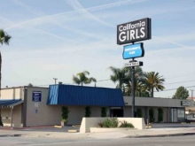 California Girls Gentlemen's Club