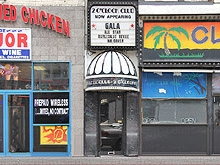 Strip clubs in baltimore gay street