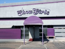 Showgirls Gentlemen's Club