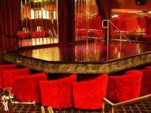 18 stripper shows in california
