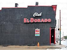 El Dorado's