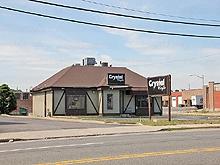 Crystal Cafe