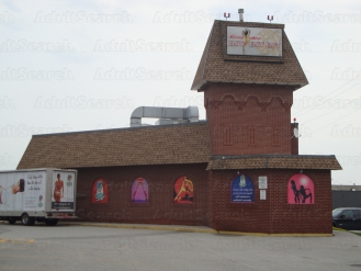 Toronto Shemale Strip Club