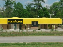 The Gold Club