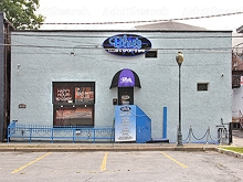 Blue's Club & Sports Bar