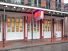 masseur new orleans