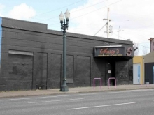 exotica strip club portland or