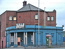 Churchill's Club