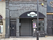 Secrets 2 - Swiss Cottage