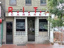 Ritz Cabaret