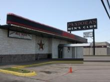 Pandora's Men's Club