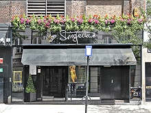 Stringfellows - Covent Garden