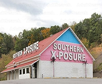Southern X-posure