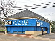 Club 1245