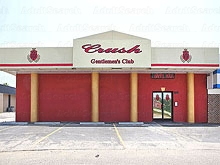 Crush Gentlemens Club