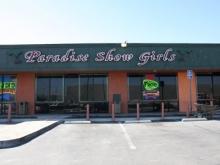 Paradise Showgirls