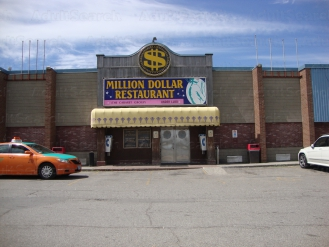 Million Dollar Saloon