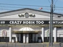 Crazy Horse Too