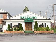 Rick's Tally-Ho