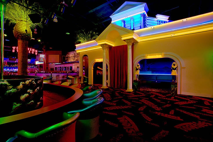 adult clubs cozumel mexico