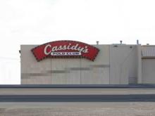 Cassidy's Polo Club